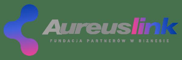 Aureus Link Logo